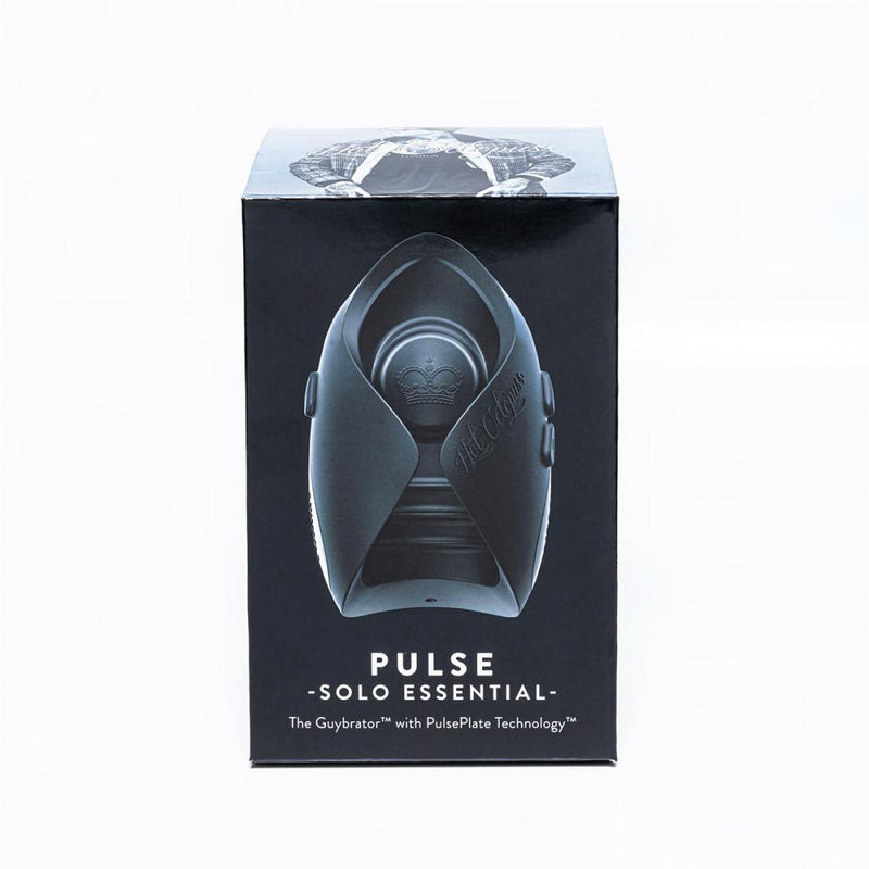 Hot Octopuss Pulse Solo Essential in Box