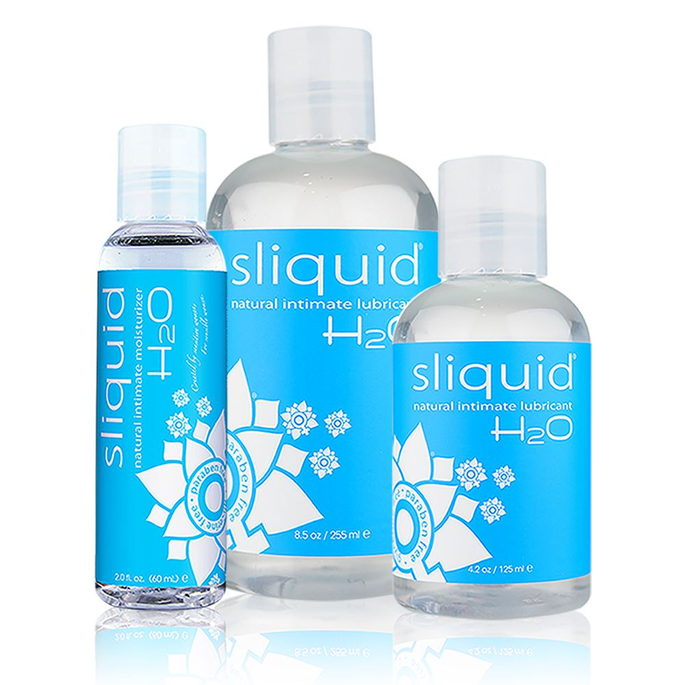 Sliquid H2O - Luxe Vibes Boutique
