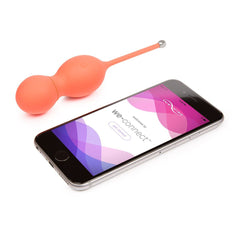 We-Vibe Bloom Kegel Balls - Luxe Vibes Boutique