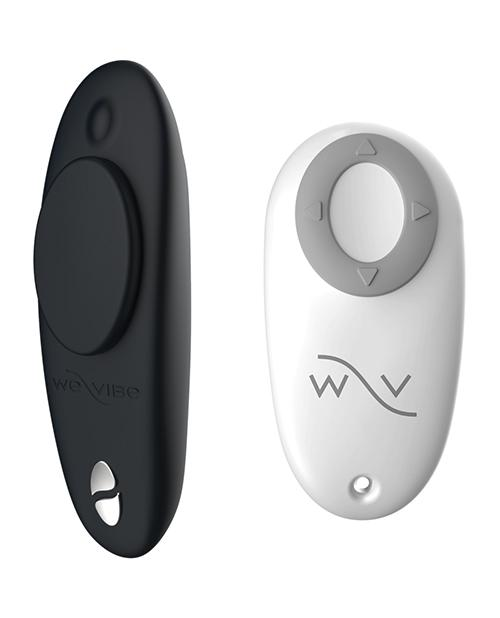 We-Vibe Moxie Black with Remote