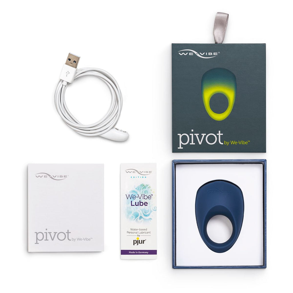 We-Vibe Pivot - Luxe Vibes Boutique