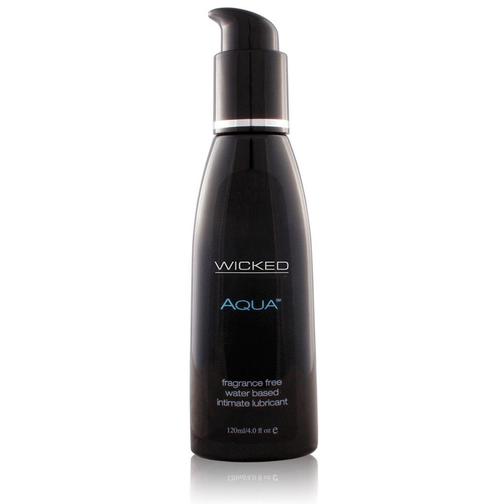 Wicked Aqua Lubricant - Luxe Vibes Boutique