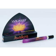 Wicked Awaken Gel .3oz - Luxe Vibes Boutique