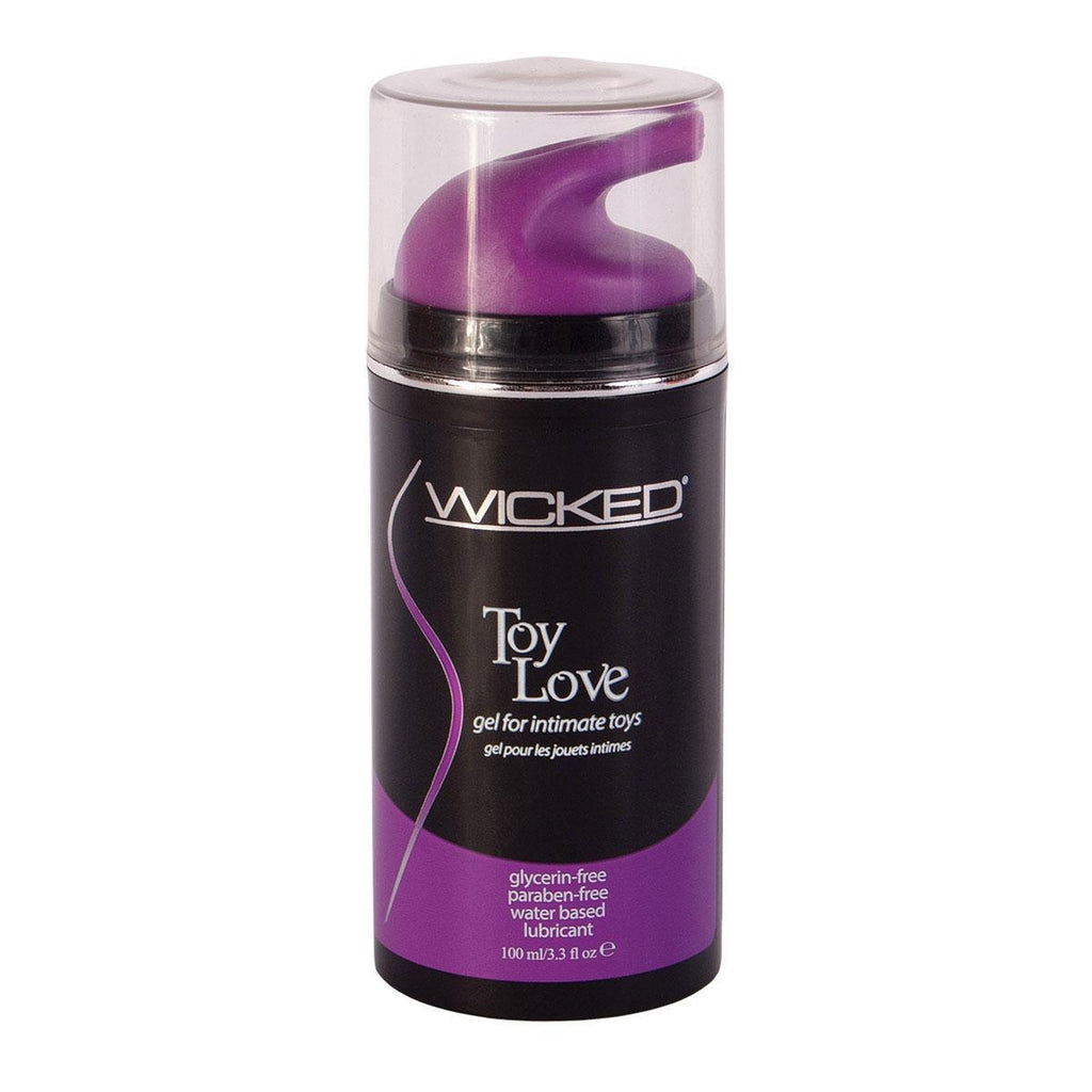 Wicked Toy Love 3.3oz - Luxe Vibes Boutique