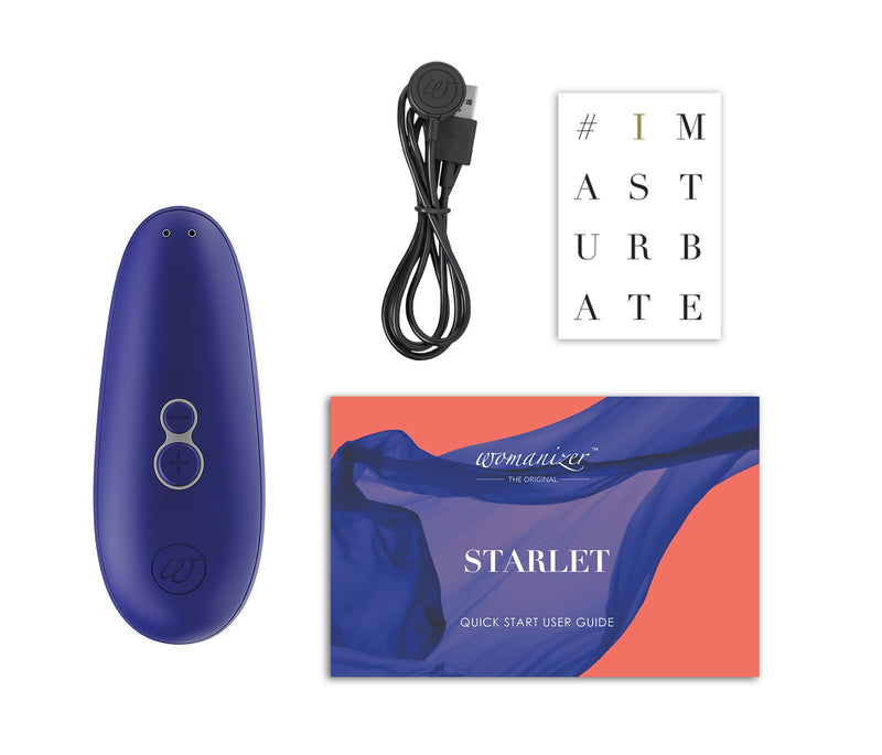 Womanizer Starlet 2 - Luxe Vibes Boutique