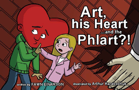 Art, his Heart...and the Phlart?! - PDF