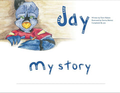 JAY My Story Journal