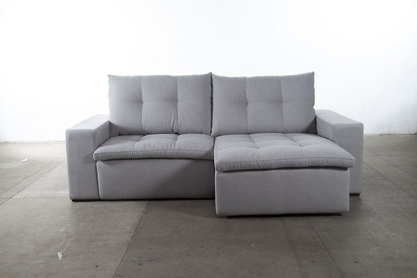 SOFA RETRATIL CONFORT