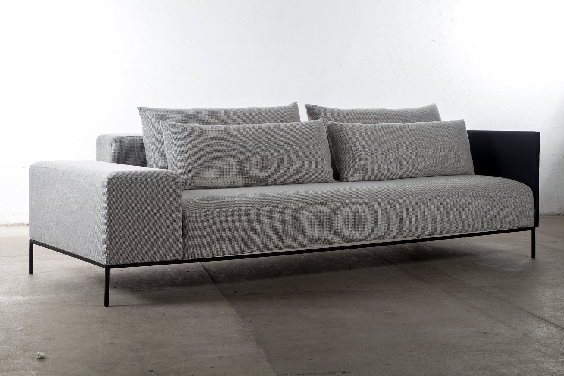 SOFA MAGIC 3 LUGARES
