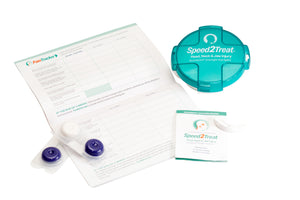 QuickSplint Overnight Oral Appliance