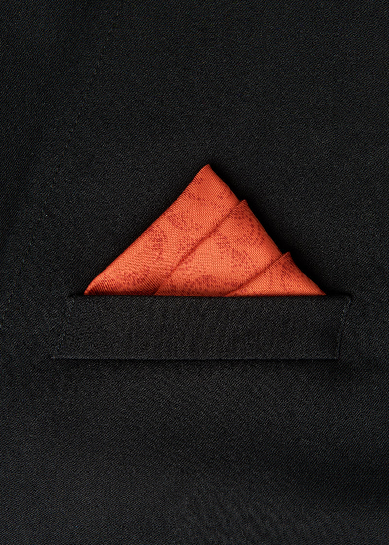 POCKET SQUARE - YUN