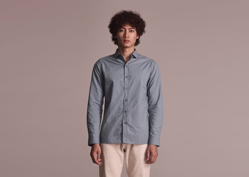 BANYAN - LIGHT DENIM