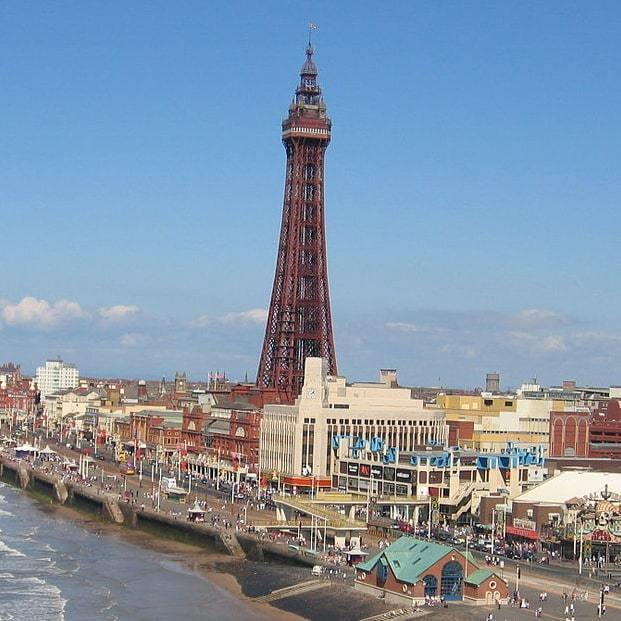 Blackpool Magicians Convention 2018 is nearly here!