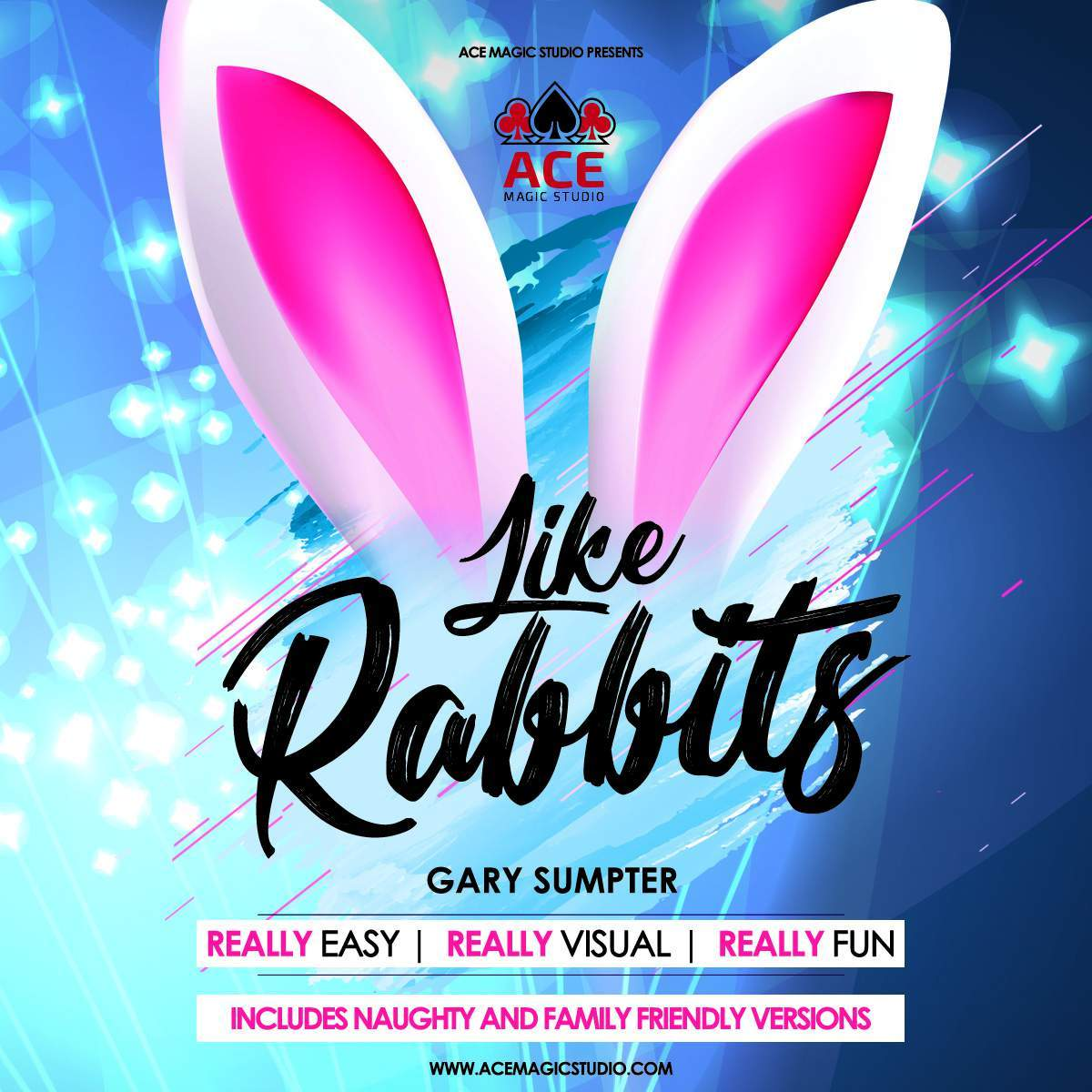 Like Rabbits by Gary Sumpter