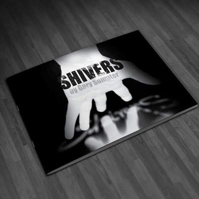 Shivers - PK Touches - Harnessing the power of touch