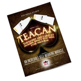 T.E.A.C.A.N - The easiest any card at number you will ever perform!