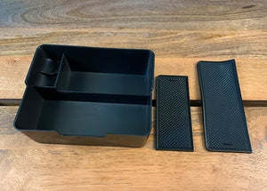 Tesla Model 3/Y Center Console Organizer