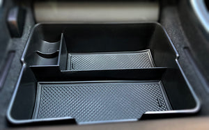 Tesla Model 3 Center Console Organizer