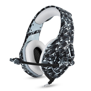Professional Wired Gaming Headphone
