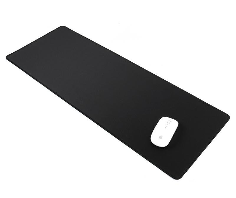 Hot Selling Large Black Gaming Mouse Pad