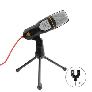 Professional Gaming Condenser Microphone
