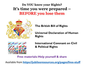 United Kingdom Bill of Rights (PDF)