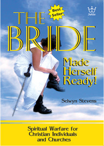 The Bride Made Herself Ready! DVD