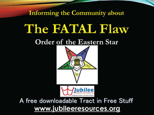 The FATAL Flaw of the Eastern Star Tract