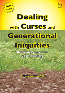 Dealing with Curses & Generational Iniquities, book #BDWS