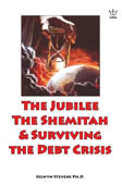 The Jubilee, the Shemitah & Surviving the Debt Crash DVD #DTJS
