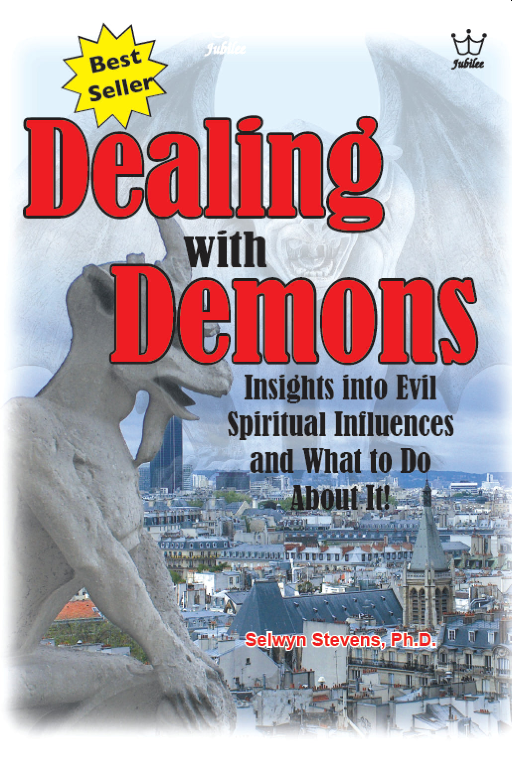 Dealing with Demons, book # BDDS