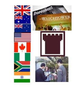 Insights into Involvement in the Watchtower Society of Jehovah's Witness;