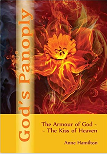 God's Panoply : The Armour of God and the Kiss of Heaven # BGAH