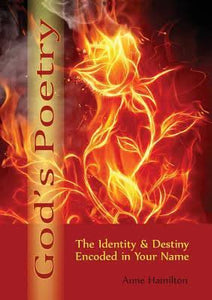 God's Poetry: The Identity & Destiny encoded in your name, #BGPO