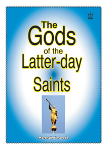 The God/s of the Latter-day Saints booklet #BGLA