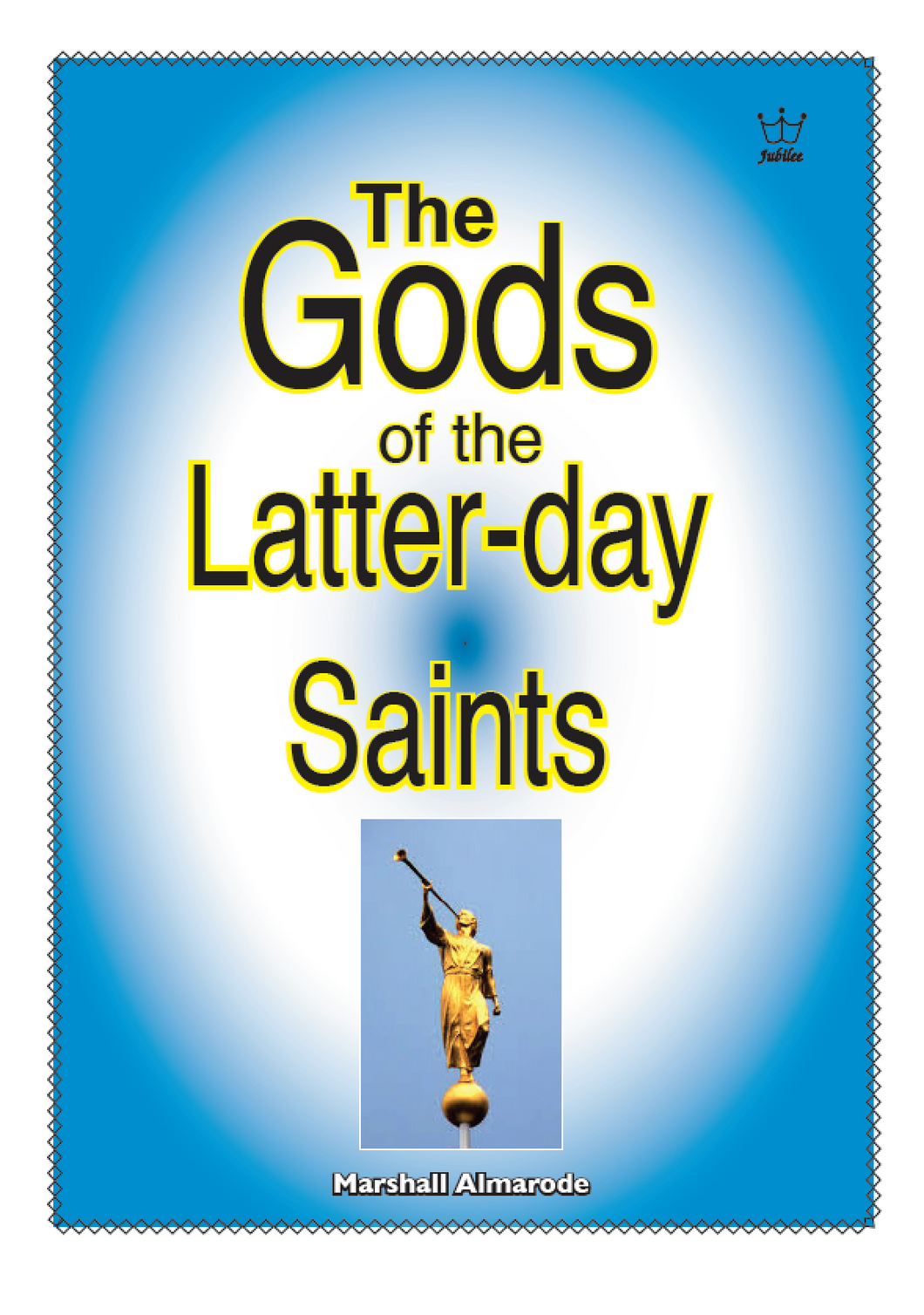 The God/s of the Latter-day Saints