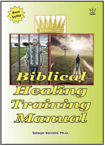 Biblical Healing Training Course: 2 of 3  - MP4