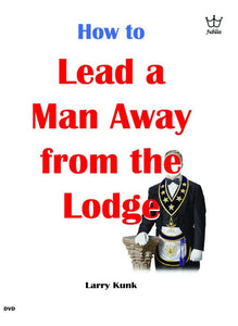 How to Lead a Man Away from The Lodge, DVD #DTOK