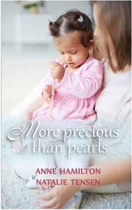 More Precious than Pearls: The Mother's blessing & God's Favour towards Women. book #BMPH