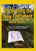 Discovering the New Testament Bible Study - E-book
