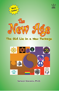 The New Age - The Old Lie in a New Package
