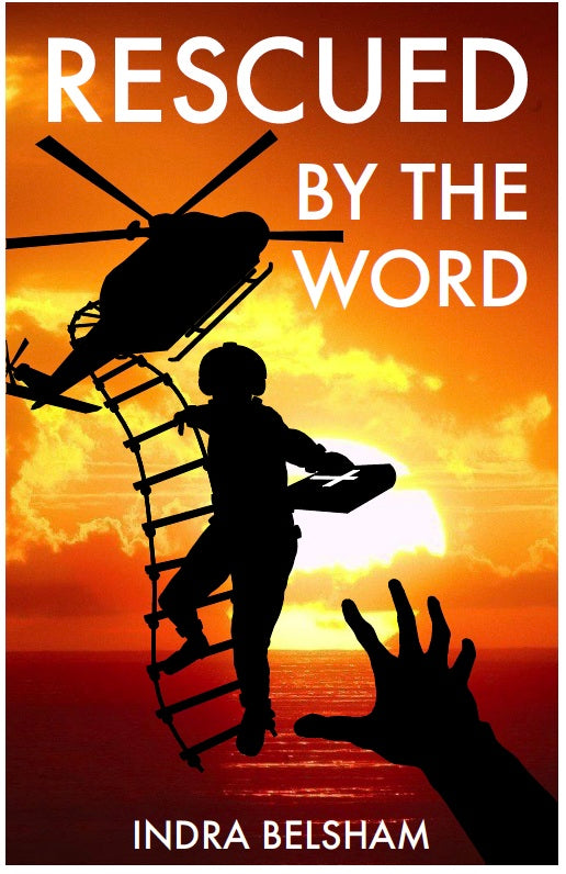 Rescued by The Word. book