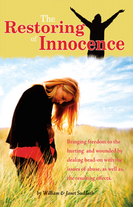The Restoring of Innocence book # BTRB