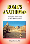 Rome's Anathemas: Insights into the Papal Pantheon #BARS