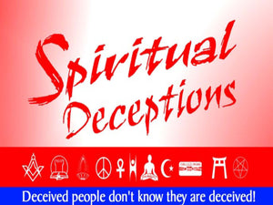 Do You Wish to Avoid Being Deceived?