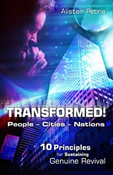 Transformed! People - Cities - Nations #BTTP
