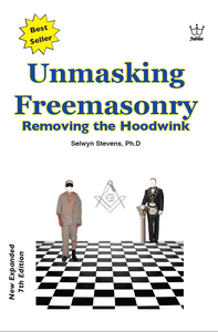 Unmasking Freemasonry - Removing The Hoodwink #BFMS