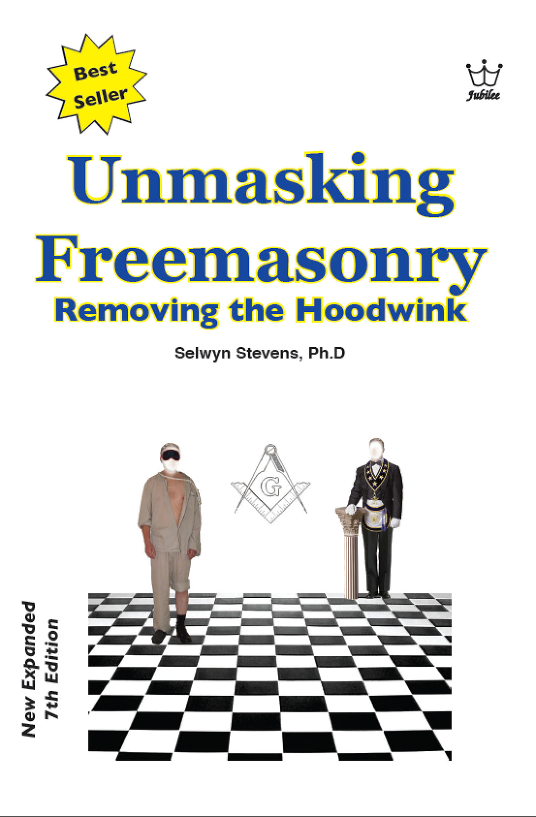 Unmasking Freemasonry - Removing The Hoodwink DVD