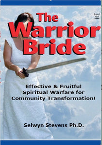 The Warrior Bride - E-book