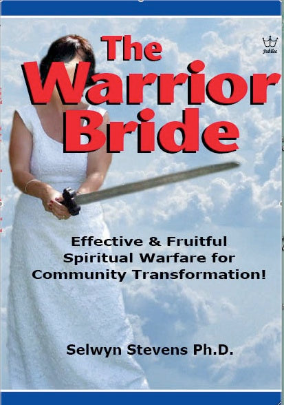 The Warrior Bride. manual #BWMS